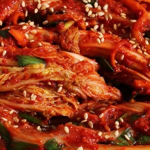 Кимчи салат